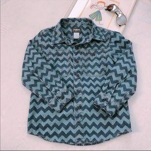 OshKosh's Little Boy Shirt